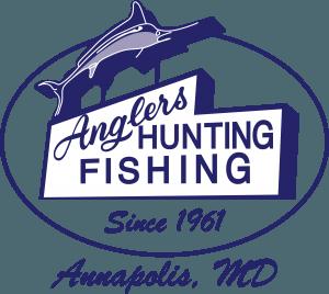 Classic Anglers logo