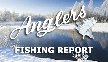 Winter Fishing Forecast 2015