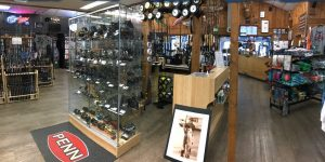 Anglers Reel Station provides anglers with the best services possible.