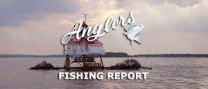 July 13 Fishing Report