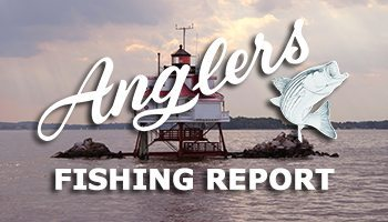 July 13 Fishing Report