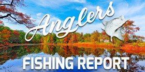 Anglers Fishing Report 9-28-2015