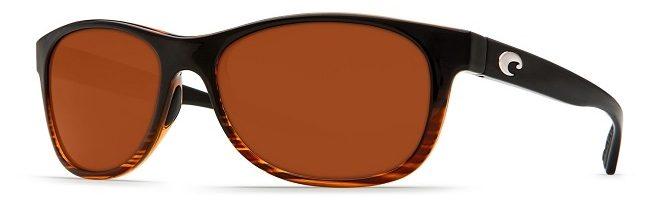 Costa Del Mar Prop Coconut Fade - Copper Lens $149.00