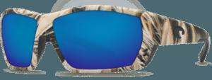 Costa del Mar Tuna Alley Mossy Oak Shadow Grass Blades Camo - Blue Mirror $259.00