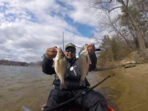 Anglers Sport Center White Perch Fishing