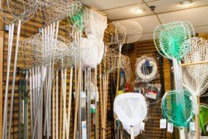 Anglers Sport Center Nets