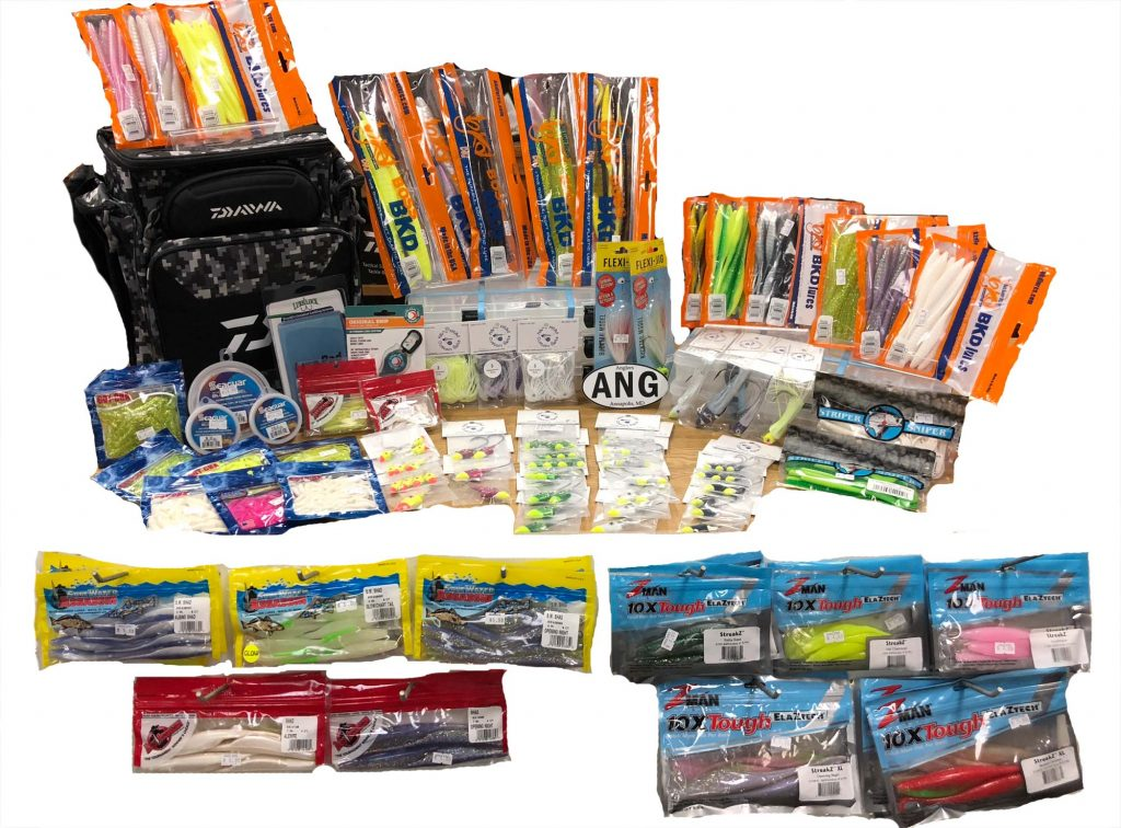 Spring Kickoff Sales Event > Anglers Sport Center