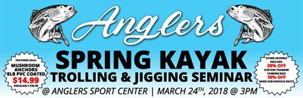 Chesapeake Bay Fishing Report - March 23rd, 2018