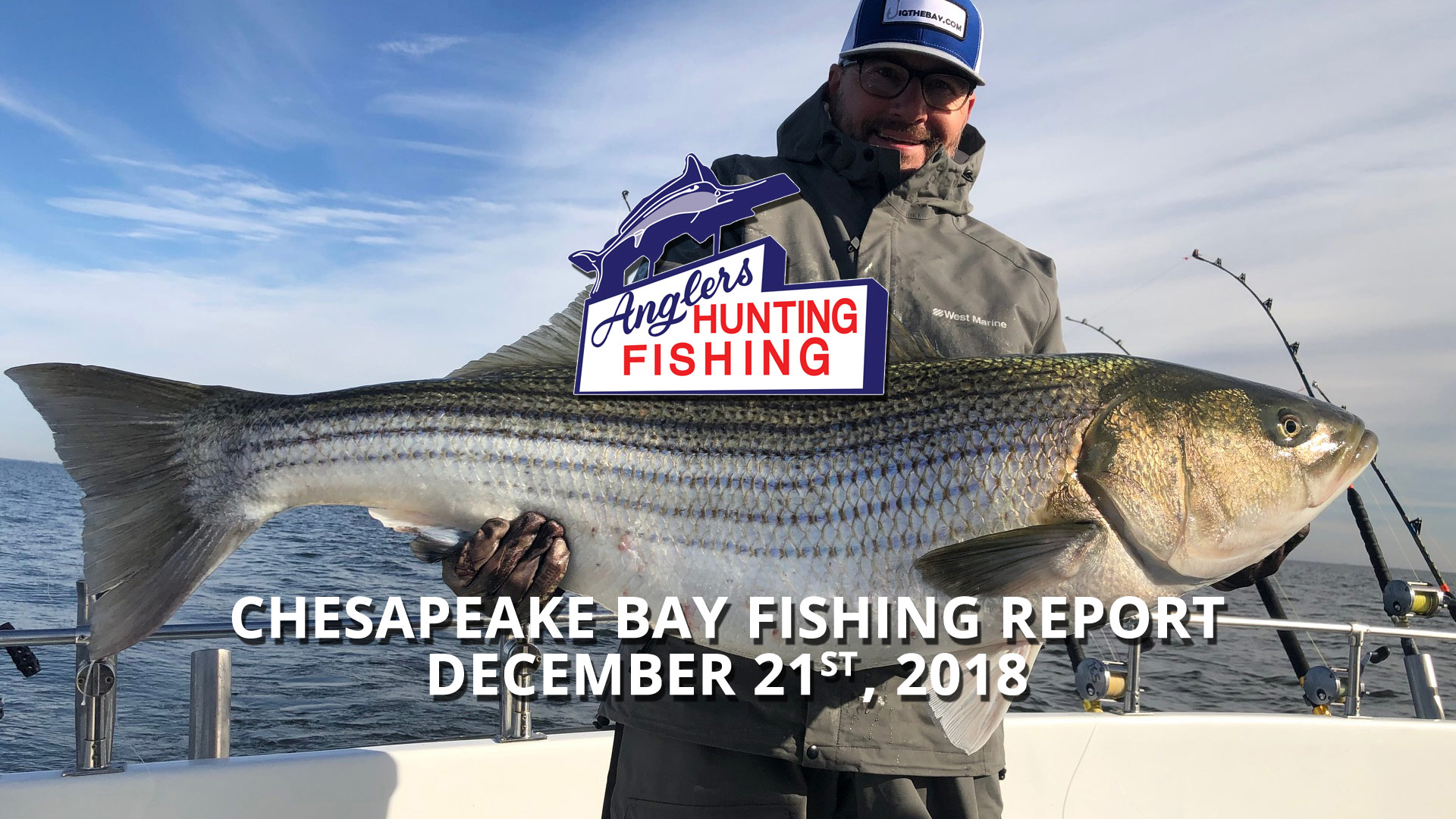 Chesapeake Bay Fishing Report